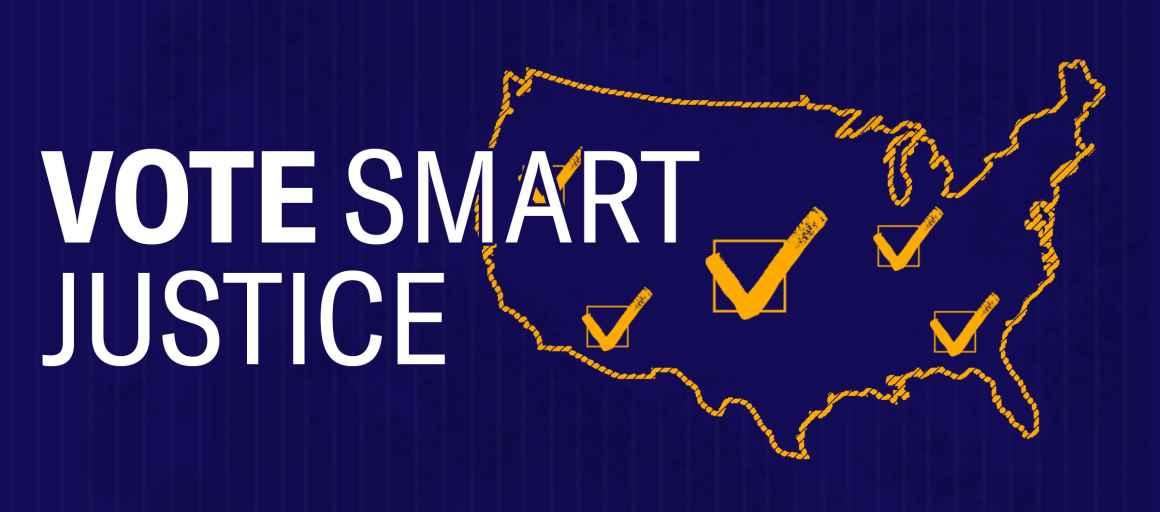 ACLU Smart Justice