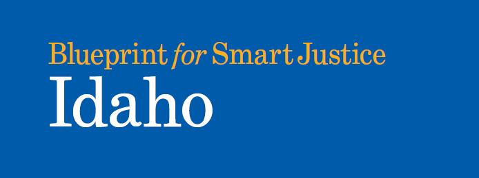 Idaho Criminal Justice Report