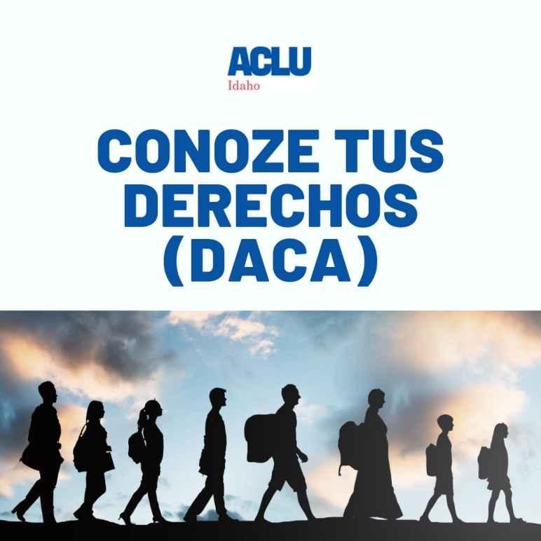 ACLU Idaho DACA