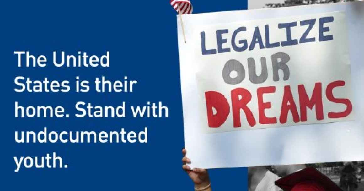 Legalize our Dreams, DACA