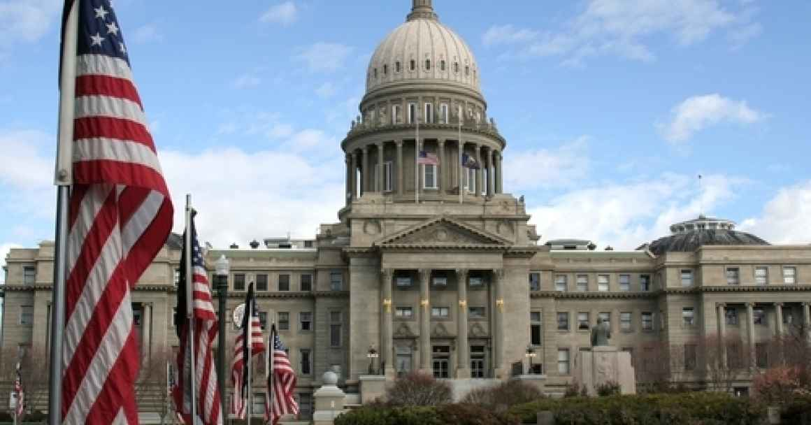 Idaho Capital