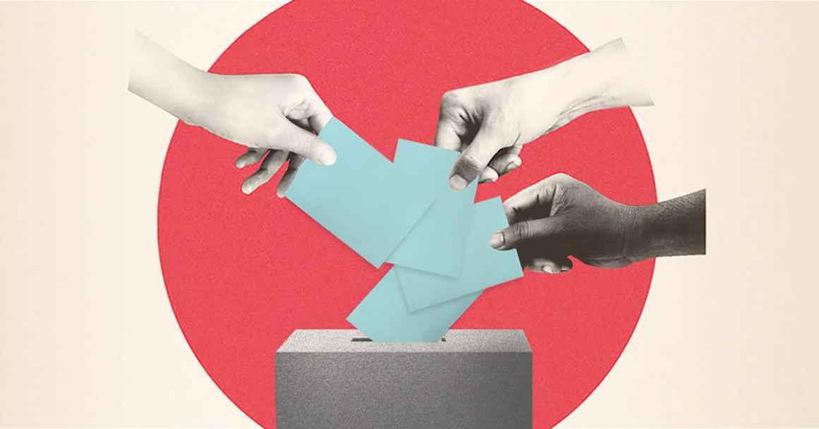 COVID-19 & Voting in Idaho